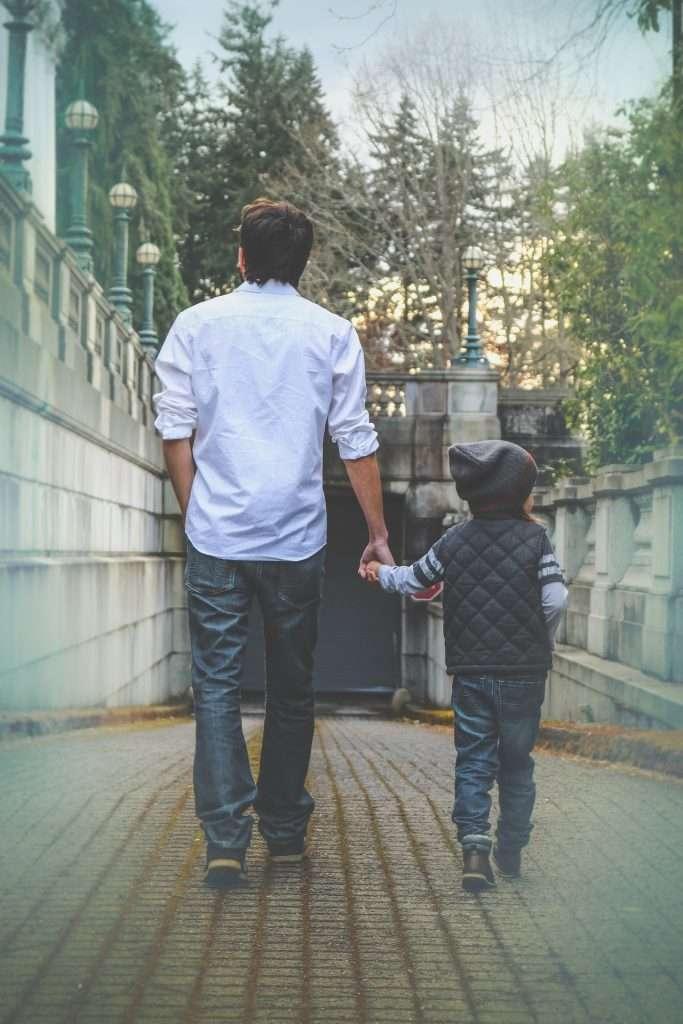 claves para que tu hijo adquiera confianza