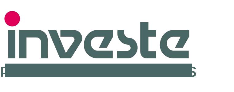 Investe Psicólogos logo